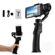 Smartphone Handheld Gimbal 3-axis Stabilizer Face Tracking Selfie | Accessories for Mobile Phones & Tablets for sale in Mombasa, Mji Wa Kale/Makadara