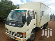 Isuzu NKR 2006 White | Trucks & Trailers for sale in Nairobi, Nairobi Central