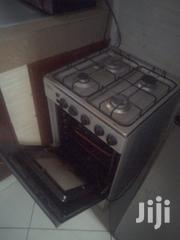 Cooker And Gas Cylinder | Kitchen Appliances for sale in Mombasa, Shanzu