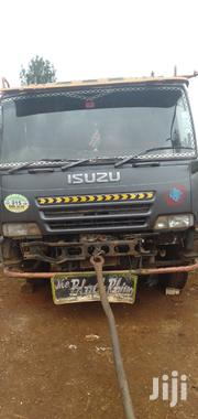 Isuzu Giga 2009 | Trucks & Trailers for sale in Nyeri, Iriaini