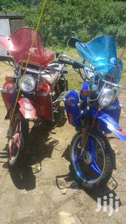 Moto 2017 Blue | Motorcycles & Scooters for sale in Kajiado, Matapato North