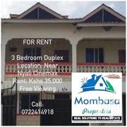 Contact Mombasa Properties For Free Viewing. | Houses & Apartments For Rent for sale in Busia, Bunyala West (Budalangi)