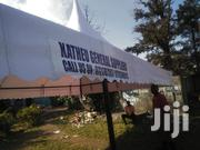 Tent Makers | Manufacturing Services for sale in Nairobi, Pangani