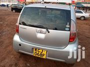 Toyota Passo 2009 Silver | Cars for sale in Busia, Malaba Central
