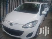 Mazda Demio 2013 White | Cars for sale in Nairobi, Kileleshwa