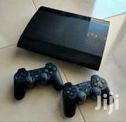 Sony Playstation 3 Games Console - 12GB - Black - CECH-4303A | Video Game Consoles for sale in Nairobi, Kahawa West