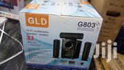 Gld Sub Woofer 3.1 | Audio & Music Equipment for sale in Nairobi, Nairobi Central