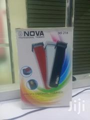 Nova Professional Trimmer | Tools & Accessories for sale in Nairobi, Nairobi Central