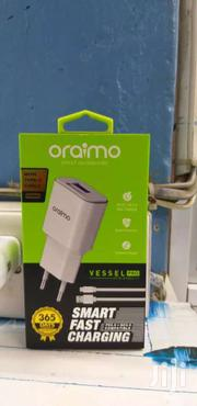 Oraimo 2USB Chargers | Accessories for Mobile Phones & Tablets for sale in Nairobi, Nairobi Central