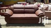 Modern Stylish 5 Seater Leather Sofa Set | Furniture for sale in Nairobi, Nairobi Central