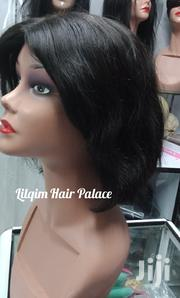 """8"""" Frontal Lace Wig 