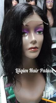 """12"""" Custom Made Lace Wig 