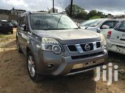 Nissan X-Trail 2011 2.0 Petrol XE Beige | Cars for sale in Mombasa, Shimanzi/Ganjoni