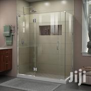 Aluminium Shower Cubicles | Plumbing & Water Supply for sale in Nairobi, Embakasi