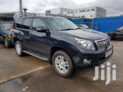 Toyota Land Cruiser Prado 2012 Black | Cars for sale in Nairobi, Kilimani