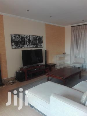 Furnished 3 Bedroom With SQ Apartment in Kileleshwa