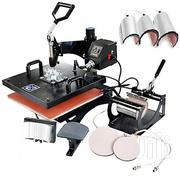 Heat Printer 8 In 1 To Print Images | Computer Accessories  for sale in Nairobi, Nairobi Central