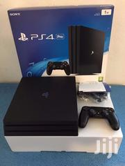 Ps4 Pro Used | Video Game Consoles for sale in Nairobi, Nairobi Central