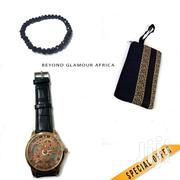 Pouch + Watch + Bracelet Combo | Watches for sale in Nairobi, Nairobi Central