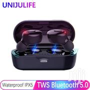 TWS Bluetooth 5.0 Wireless Earpods | Accessories for Mobile Phones & Tablets for sale in Mombasa, Mji Wa Kale/Makadara