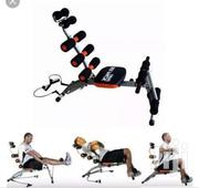 Six Pack Bench | Sports Equipment for sale in Machakos, Athi River