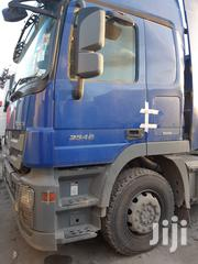 Actros 2546 Mp3 2012   Trucks & Trailers for sale in Mombasa, Changamwe