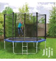 10ft Funsports Trampolines | Sports Equipment for sale in Nairobi, Kileleshwa