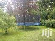 16ft Funsports Trampolines | Sports Equipment for sale in Nairobi, Kileleshwa