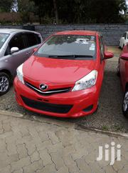 Toyota Vitz 2012 Red | Cars for sale in Nairobi, Nairobi South