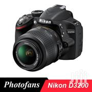 Nikon D3200 DSLR Camera With 18-55mm Lens -24.2MP DX -video | Cameras, Video Cameras & Accessories for sale in Mombasa, Mji Wa Kale/Makadara