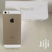 New Apple iPhone SE 64 GB Gold | Mobile Phones for sale in Nairobi, Nairobi Central
