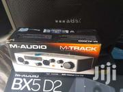 Soundcard M Audio | Audio & Music Equipment for sale in Nairobi, Nairobi Central