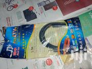 Jac To Jac Audio Cable | Audio & Music Equipment for sale in Nairobi, Nairobi Central