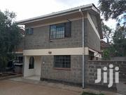 3 Bedroomed House To Let | Houses & Apartments For Rent for sale in Machakos, Athi River