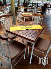 Mahogany Restaurant Tables | Furniture for sale in Nairobi, Nairobi South