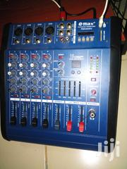 Mini Power Amplifier DJ Mixer | Audio & Music Equipment for sale in Kisumu, Migosi