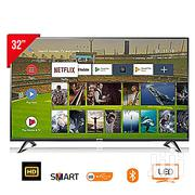 "TCL 32"" Full HD Android TV - Black 