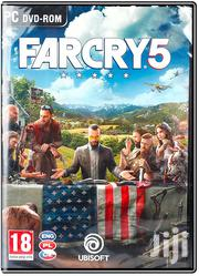 Far Cry 5 PC Game | Video Games for sale in Nairobi, Kasarani