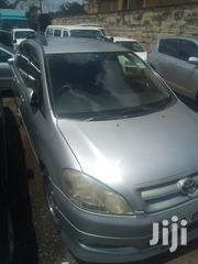 Toyota Ipsum 2007 Silver | Cars for sale in Nairobi, Ngara