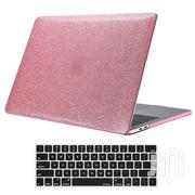 Macbook Pro 13 Case Hard Case Cover & Keyboard Skin Cover– Glitterpink | Computer Accessories  for sale in Nairobi, Parklands/Highridge