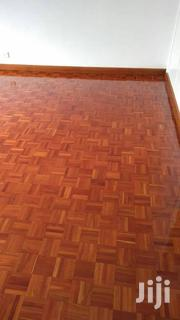 Wooden Floor Sanding And Varnishing Services In Kenya | Other Services for sale in Nairobi, Viwandani (Makadara)