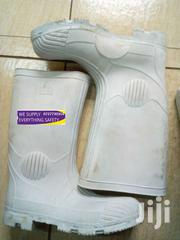 White Workmaster Gumboots   Clothing for sale in Nairobi, Nairobi Central