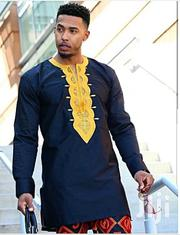 Embroidery Shirts | Clothing for sale in Nairobi, Nairobi Central