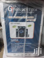 Golden Tech GT 111BT | Audio & Music Equipment for sale in Nairobi, Nairobi Central