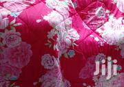 6*6 Cotton Duvets With Two Pillow Cases And A Matching Bedsheet | Home Accessories for sale in Nairobi, Kariobangi South