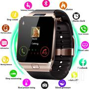 Smartwatch DZ09 Smart Watch | Watches for sale in Mombasa, Mji Wa Kale/Makadara