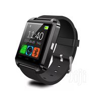 Smartwatch Phone Bluetooth U8 | Accessories for Mobile Phones & Tablets for sale in Mombasa, Mji Wa Kale/Makadara