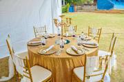 Garden Wedding Decor | Party, Catering & Event Services for sale in Nairobi, Roysambu