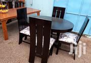 4seater Dinning Table | Furniture for sale in Nairobi, Ngando