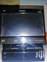 Panasonic CN-HX3000D XSTRADA Car Radio | Vehicle Parts & Accessories for sale in Kiambu, Ting'Ang'A